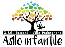 """Asilo infantile """"G. e G. Tacconi"""""""